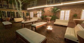 Horton Grand Hotel - Σαν Ντιέγκο - Θέα στην ύπαιθρο