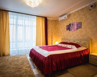Zolotoy Lev - Омськ - Спальня