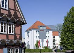 Intercityhotel Celle - Celle - Edifício
