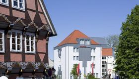 Intercityhotel Celle - Celle - Edificio