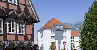 Intercityhotel Celle - Celle - Gebäude