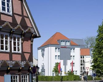 Intercityhotel Celle - Celle - Building
