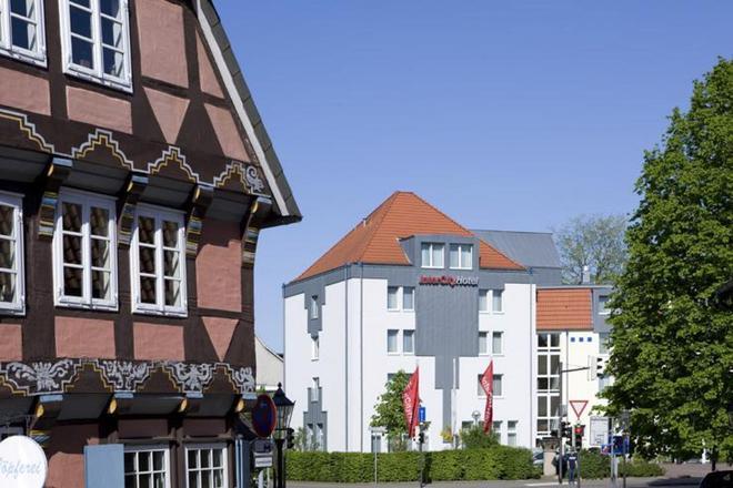 Intercityhotel Celle - Celle - Building