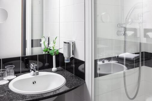 Intercityhotel Celle - Celle - Bathroom