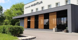 Zajazd Magnolia-Airport Modlin - Pomiechówek