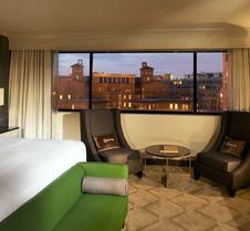 喬治鎮梅爾羅斯酒店 - 華盛頓