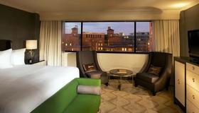 The Melrose Georgetown Hotel - Washington, D.C. - Quarto
