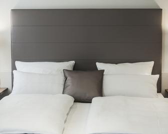 Bayerischer Hof - Kitzingen - Slaapkamer