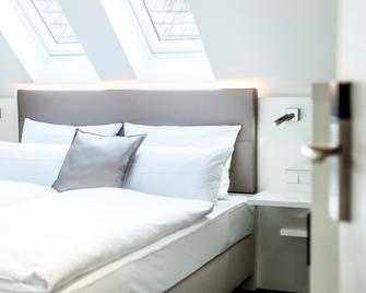 Bayerischer Hof - Kitzingen - Bedroom