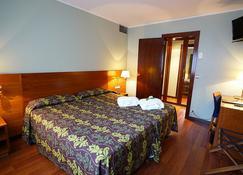 Hotel Zenit Diplomatic - Andorra la Vella - Bedroom