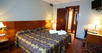 Zenit Diplomatic - Andorra la Vella - Phòng ngủ