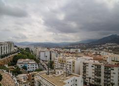 Hôtel al Mandari - Tétouan - Outdoor view