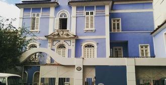 Aurora Rio Hostel - Rio de Janeiro - Building
