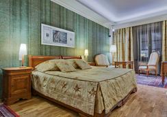 Hotel Wentzl - Krakow - Phòng ngủ