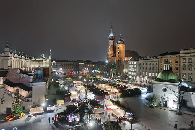 Hotel Wentzl - Krakow - Điểm đến