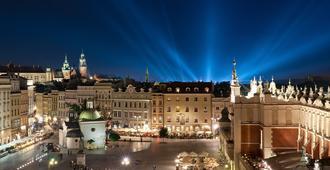 Hotel Wentzl - Cracovie - Bâtiment