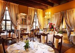 Hotel Wentzl - Krakow - Nhà hàng