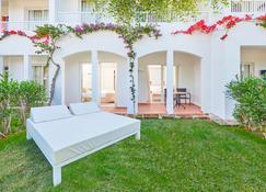 Prinsotel La Caleta Hotel - Ciutadella - Patio