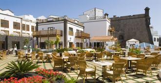 Gran Castillo Tagoro Family & Fun Playa Blanca - Playa Blanca - Toà nhà