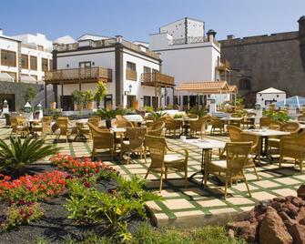 Gran Castillo Tagoro Family & Fun Playa Blanca - Плайя-Бланка - Здание