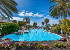 Gran Castillo Tagoro Family & Fun Playa Blanca - Playa Blanca - Πισίνα