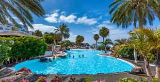 Gran Castillo Tagoro Family & Fun Playa Blanca - Playa Blanca - Pool