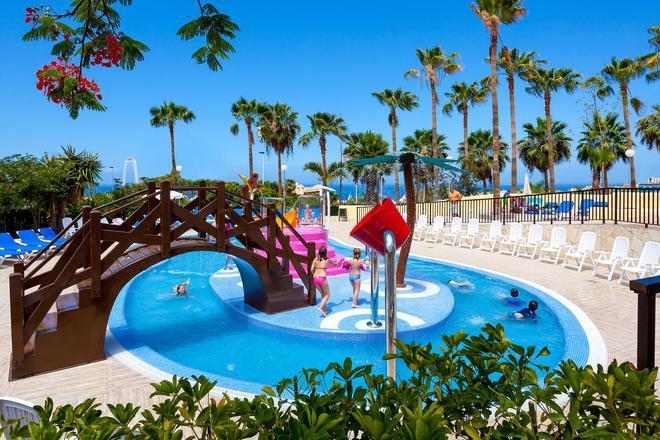 Tagoro Family & Fun Costa Adeje - Adeje - Pool