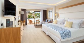 Gran Tacande Wellness & Relax Costa Adeje - Adeje - Bedroom