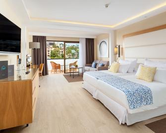 Gran Tacande Wellness & Relax Costa Adeje - Адехе - Спальня