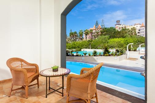 Gran Tacande Wellness & Relax Costa Adeje - Adeje - Balcony