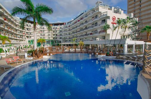 Tigotan Lovers & Friends Playa de las Americas - Adults Only - Arona - Κτίριο