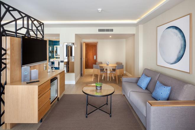 Gran Tacande Wellness & Relax Costa Adeje - Adeje - Lounge