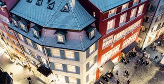Marktgasse Hotel - Zúrich - Edificio