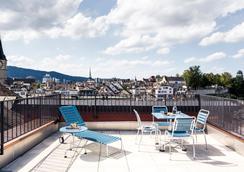 Marktgasse Hotel - Zurich - Balcon