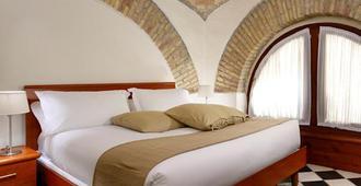 ローマ リゾート テルミニ - ローマ - 寝室