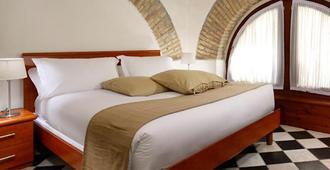 Roma Resort Termini - Rooma - Makuuhuone