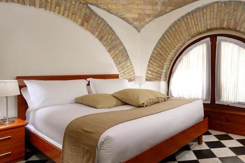 Roma Resort Termini - Rome - Phòng ngủ