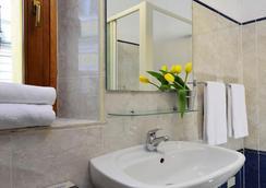 Roma Resort Termini - Rome - Phòng tắm