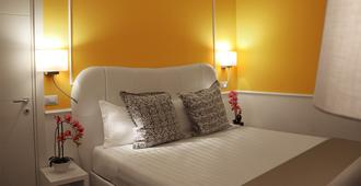 Roma Resort Trevi - Rooma - Makuuhuone