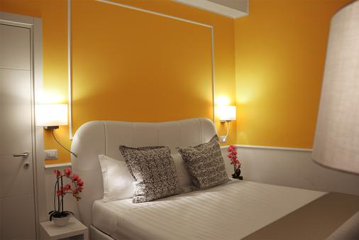 巴貝里尼羅馬酒店 - 羅馬 - 羅馬 - 臥室