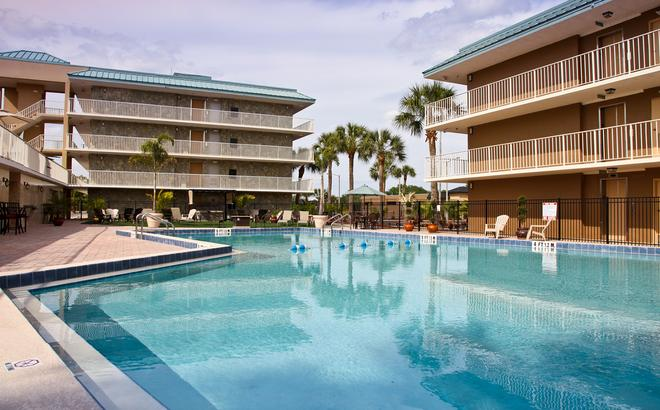 Park Royal Orlando - Kissimmee - Building