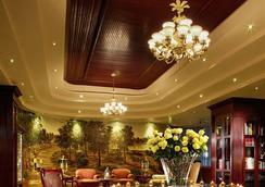 The Green Park Hotel - Mexico - Aula
