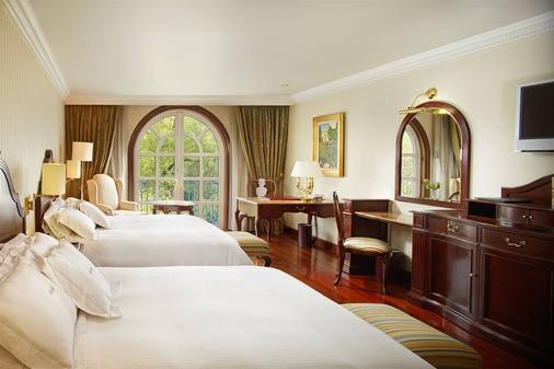 The Green Park Hotel - Mexico City - Bedroom