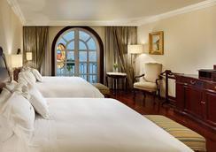 The Green Park Hotel - Mexico - Makuuhuone