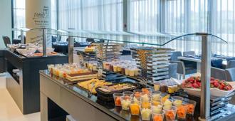里斯本機場tryp酒店 - 里斯本 - 自助餐