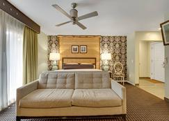 3 Peaks Resort And Beach Club - South Lake Tahoe - Bedroom