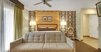 3 Peaks Resort And Beach Club - South Lake Tahoe - Κρεβατοκάμαρα