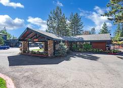 3 Peaks Resort And Beach Club - South Lake Tahoe - Edificio