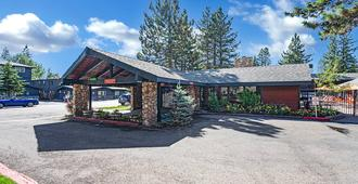 3 Peaks Resort And Beach Club - South Lake Tahoe - Bangunan