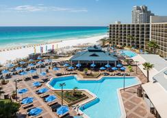 Hilton Sandestin Beach Golf Resort & Spa - Destin - Pool